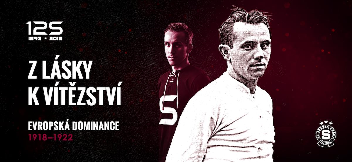 AC Sparta Praha: Z lásky k vítězství (2Score)