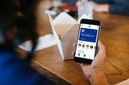 PayPal zavádí platby mezi přáteli bez poplatku, stačí email