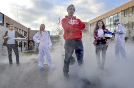 Brněnské VUT staví poznání proti studijní neúspěšnosti