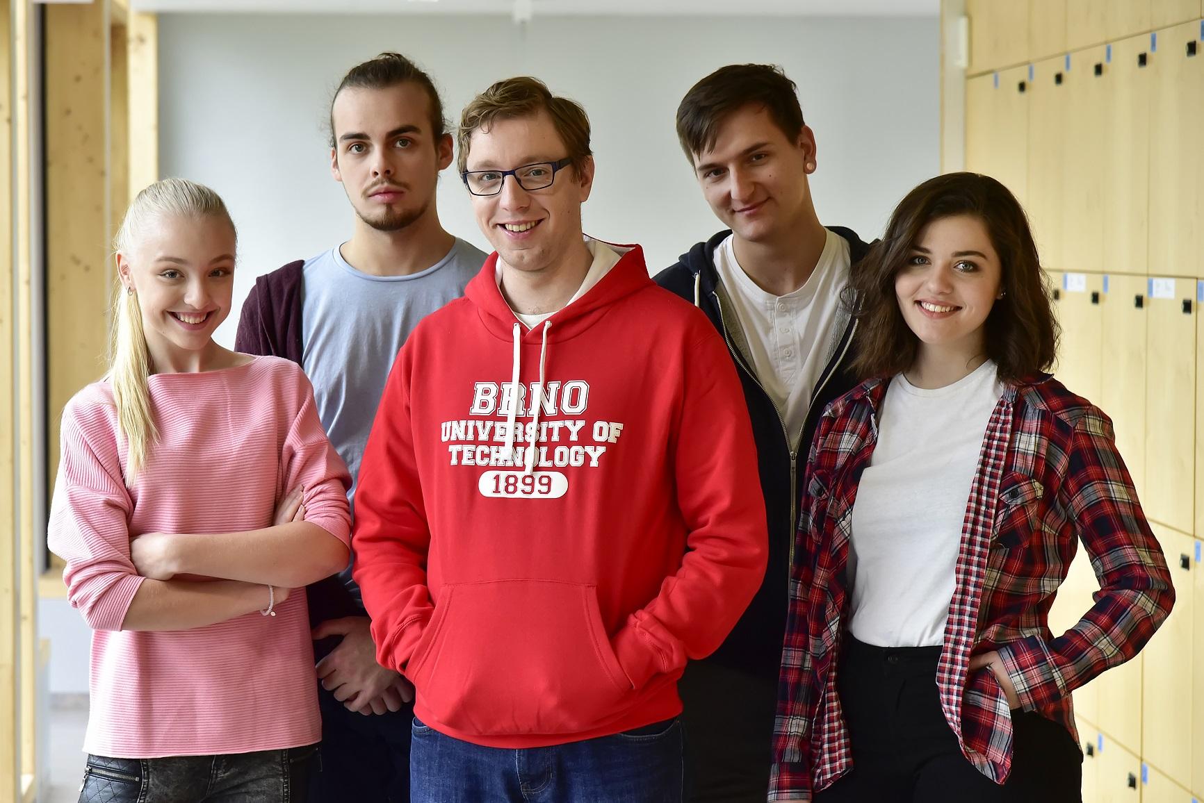 VUT Brno: Technika poznání