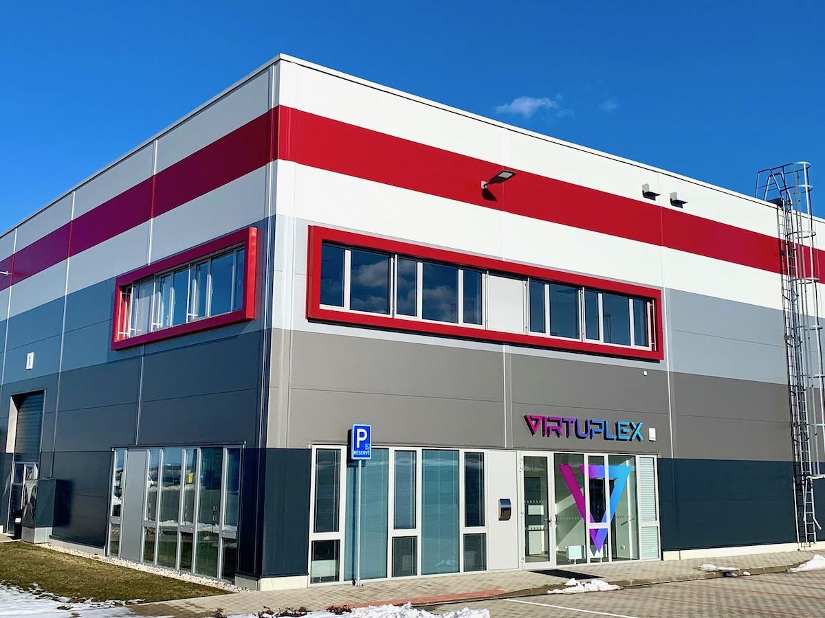 Virtuplex je startup vzniklý v agenturní skupině Etnetera