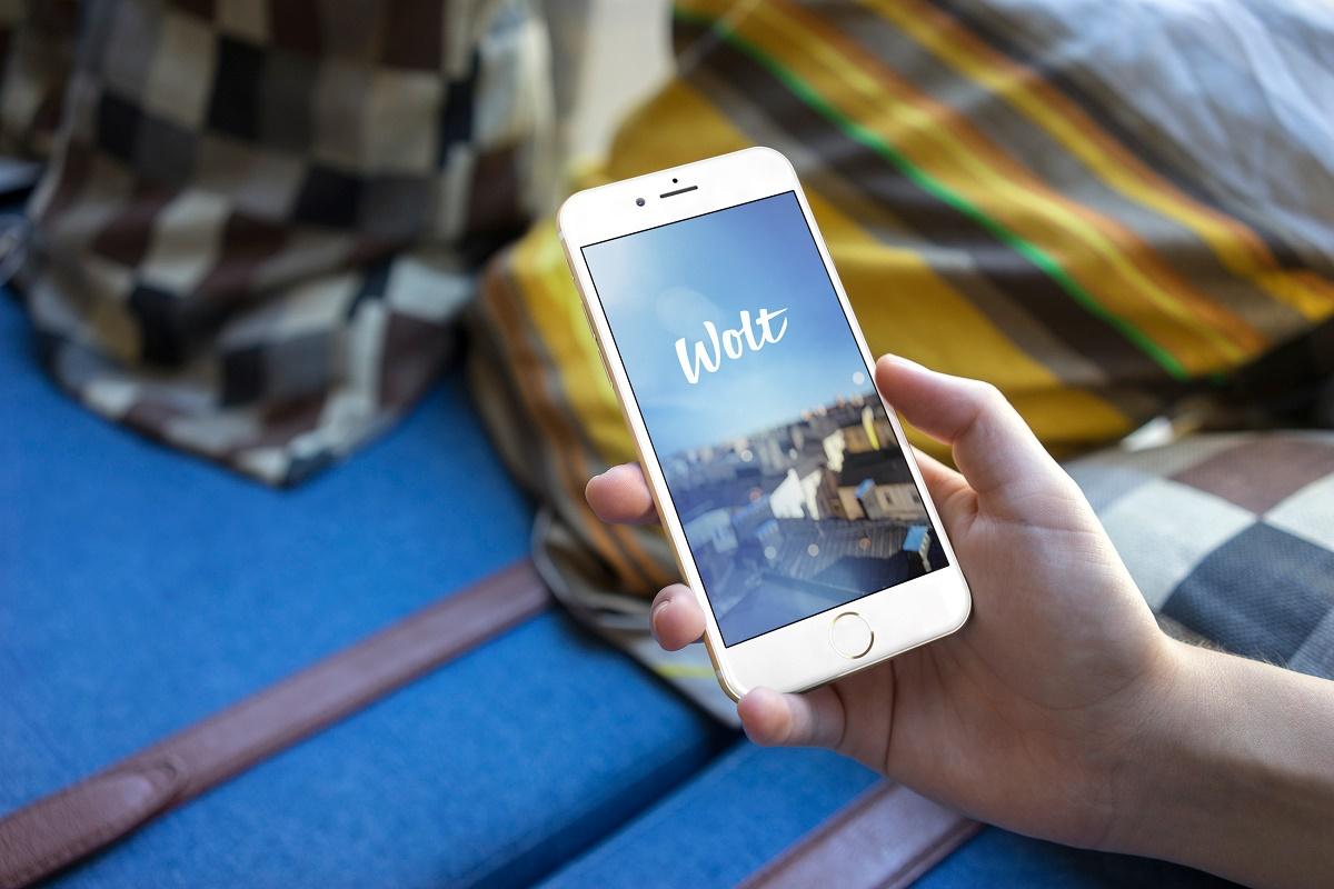 Aplikace Wolt expanduje do Brna. Slibuje dovoz do 30 minut