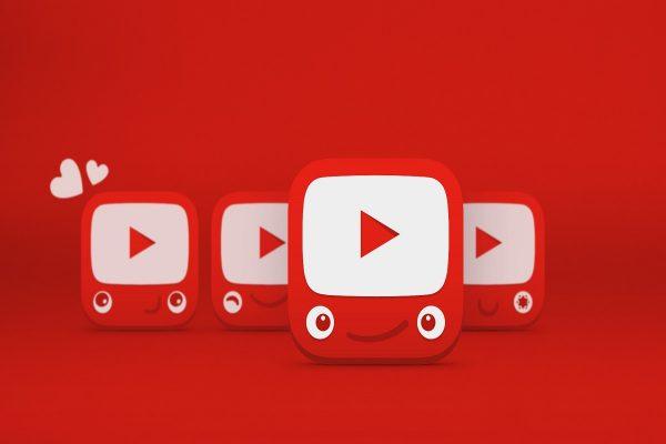 YouTube Kids přichází do Česka, nabízí bezpečný obsah pro děti