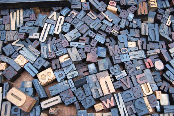 Studie: jaký má výběr písma vliv na vnímání zpráv