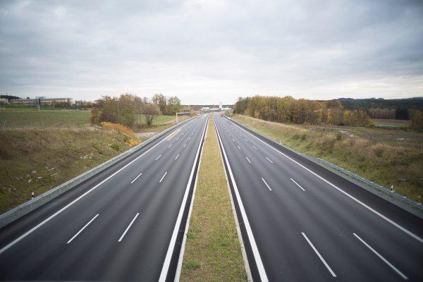 Apka Dopravní situace řidičům řekne, co se děje na silnicích
