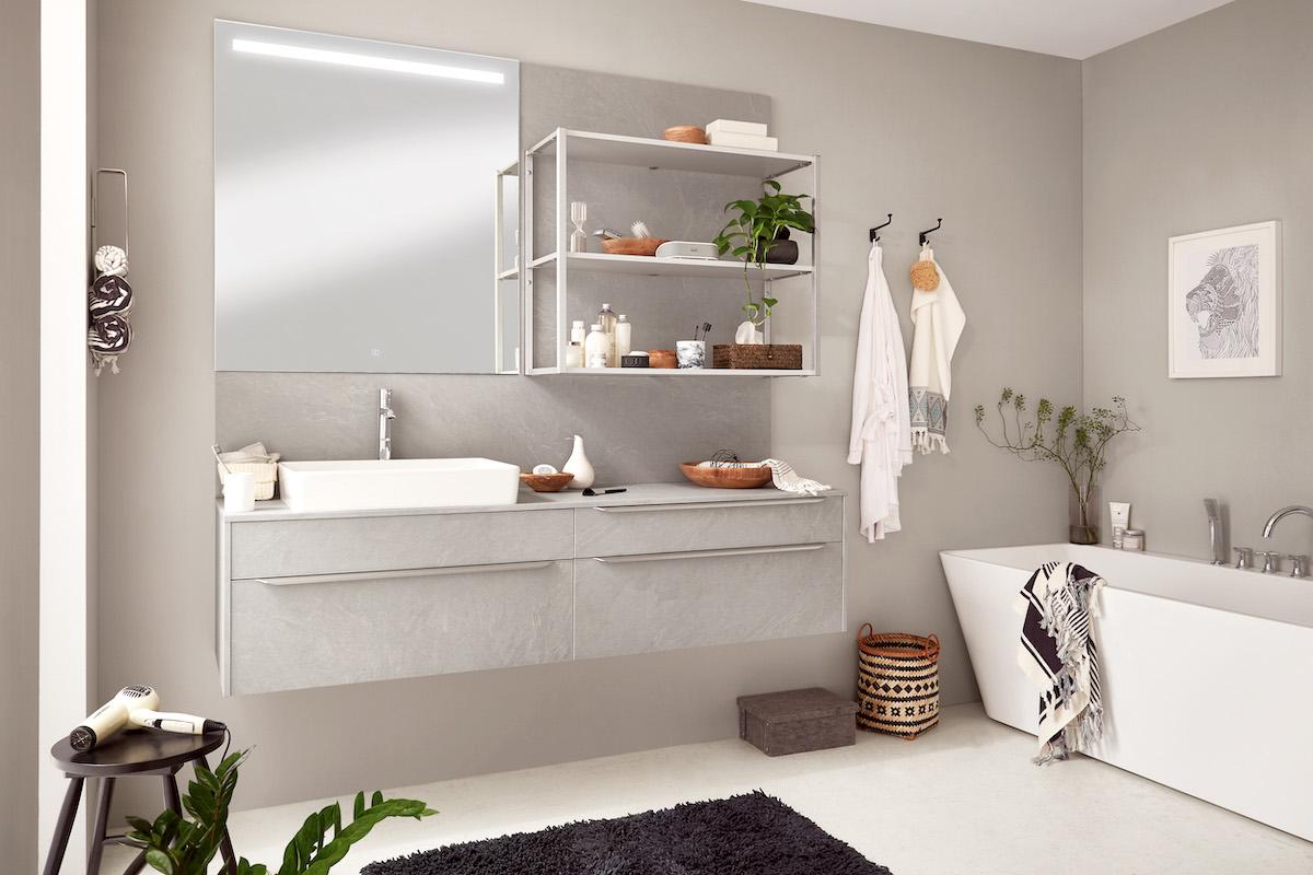 Nabídka koupelnového nábytku v Datartu
