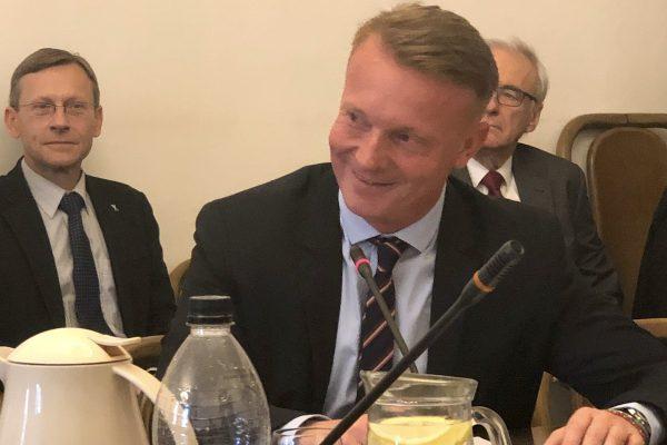 Do Rady ČTK zvolen Soukup, nominovalo ho ANO