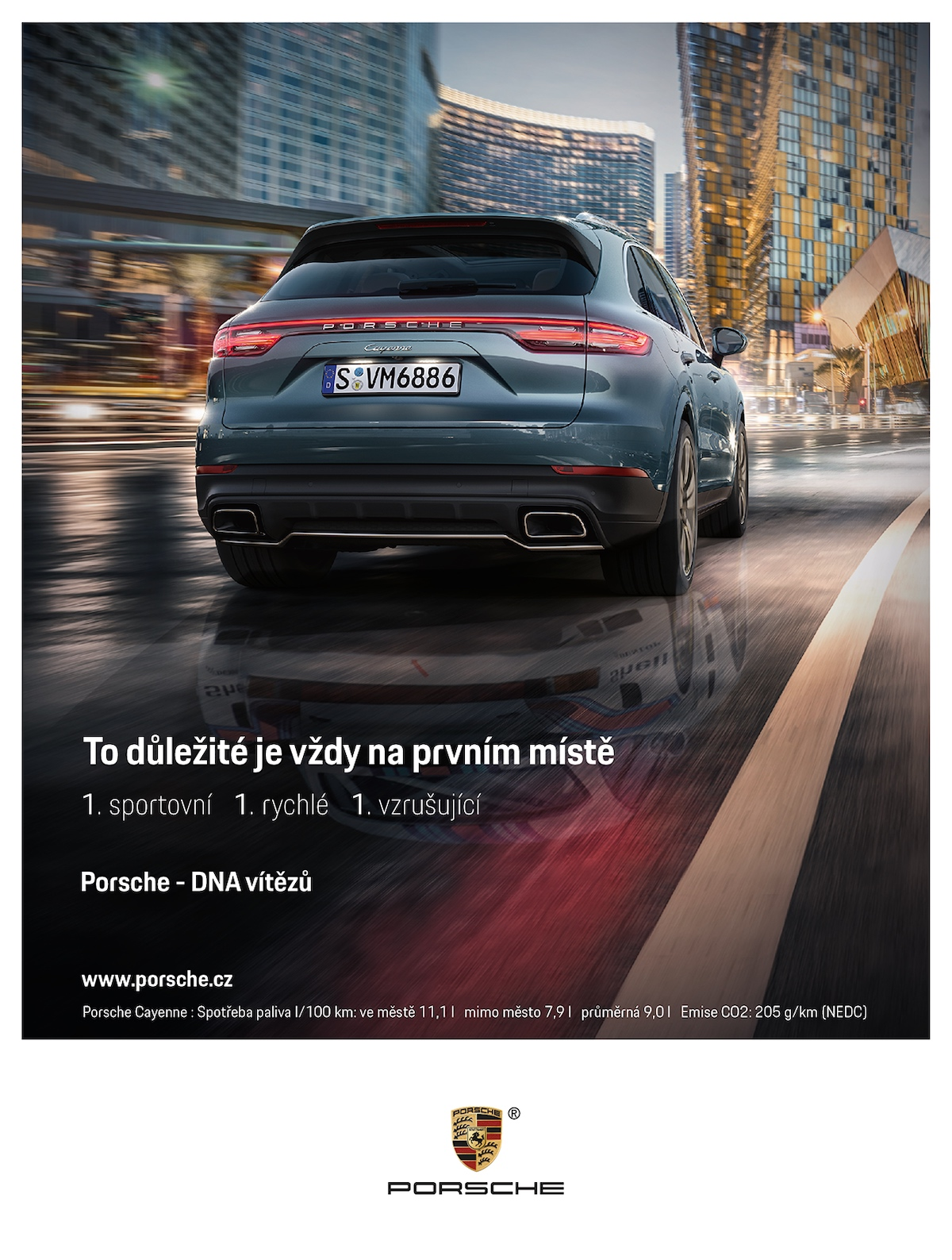Porsche: DNA vítězů (Fairy Tailors)