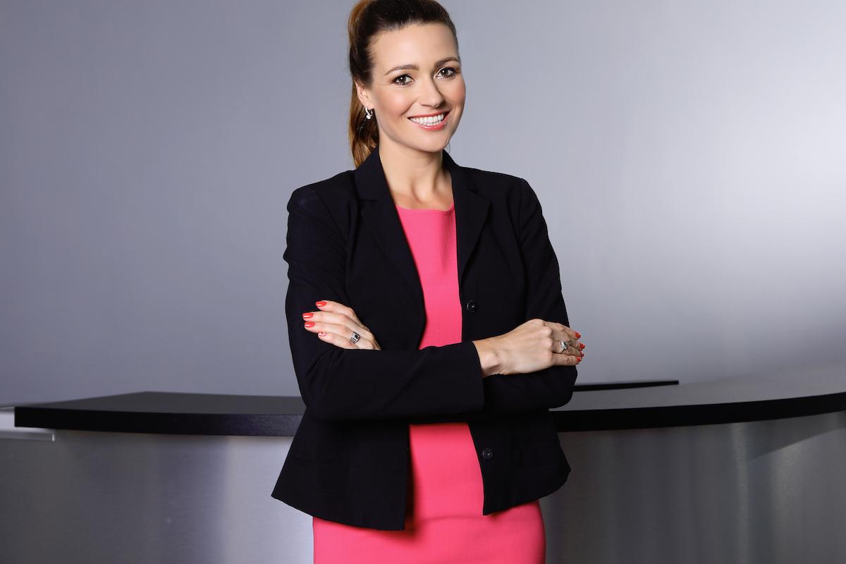 Ředitelkou komunikace je Eva Čerešňáková