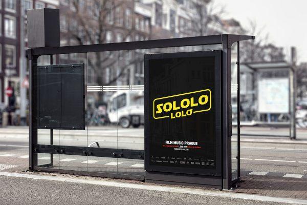 Film Music Prague si pohrál s logy slavných filmů