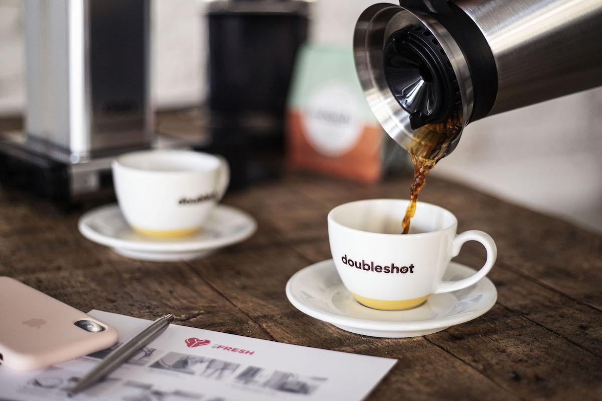 Kafe v 2Fresh