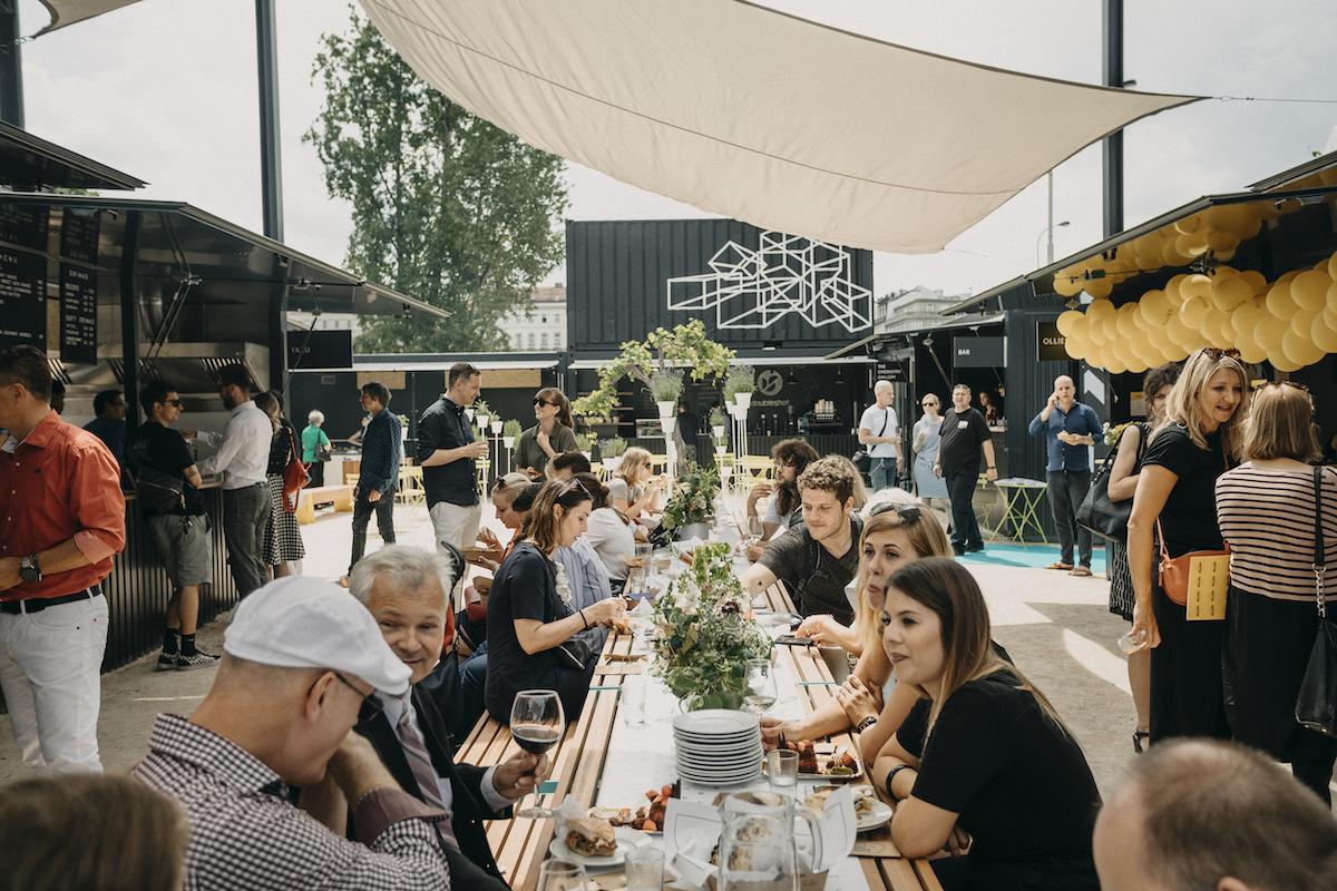 Manifesto Market. Foto: Jakub Červenka