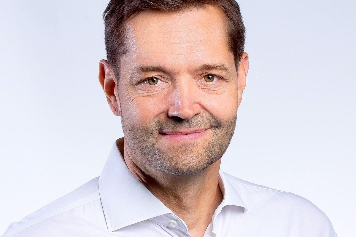 Martin Dlouhý