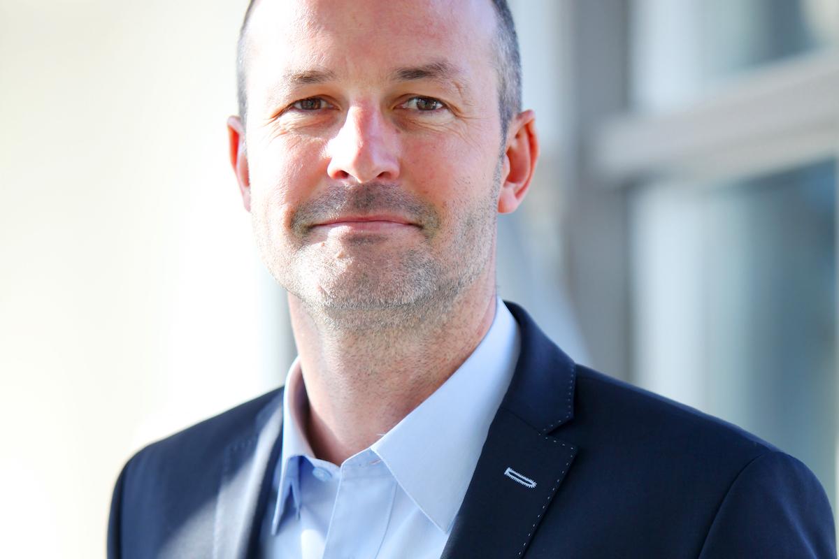 Martin Lauer