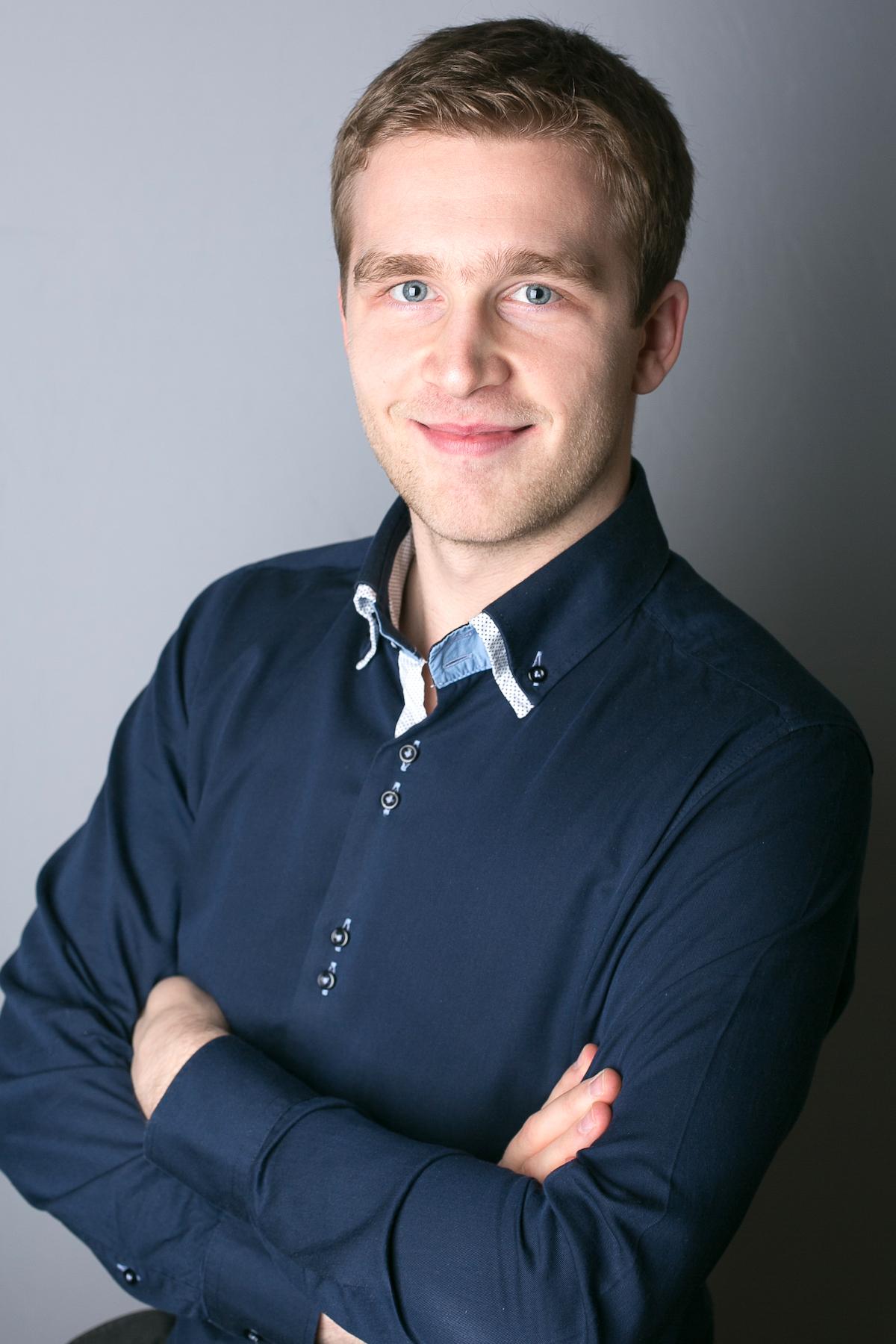 Martin Liberský
