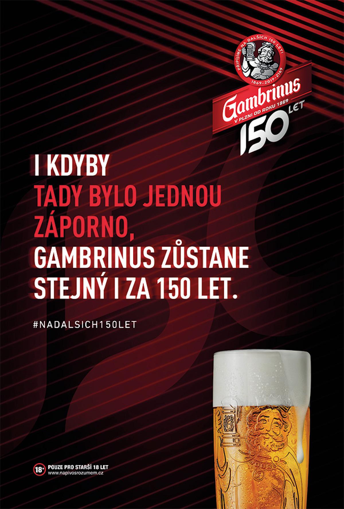 Gambrinus: I kdyby (Triad Advertising)