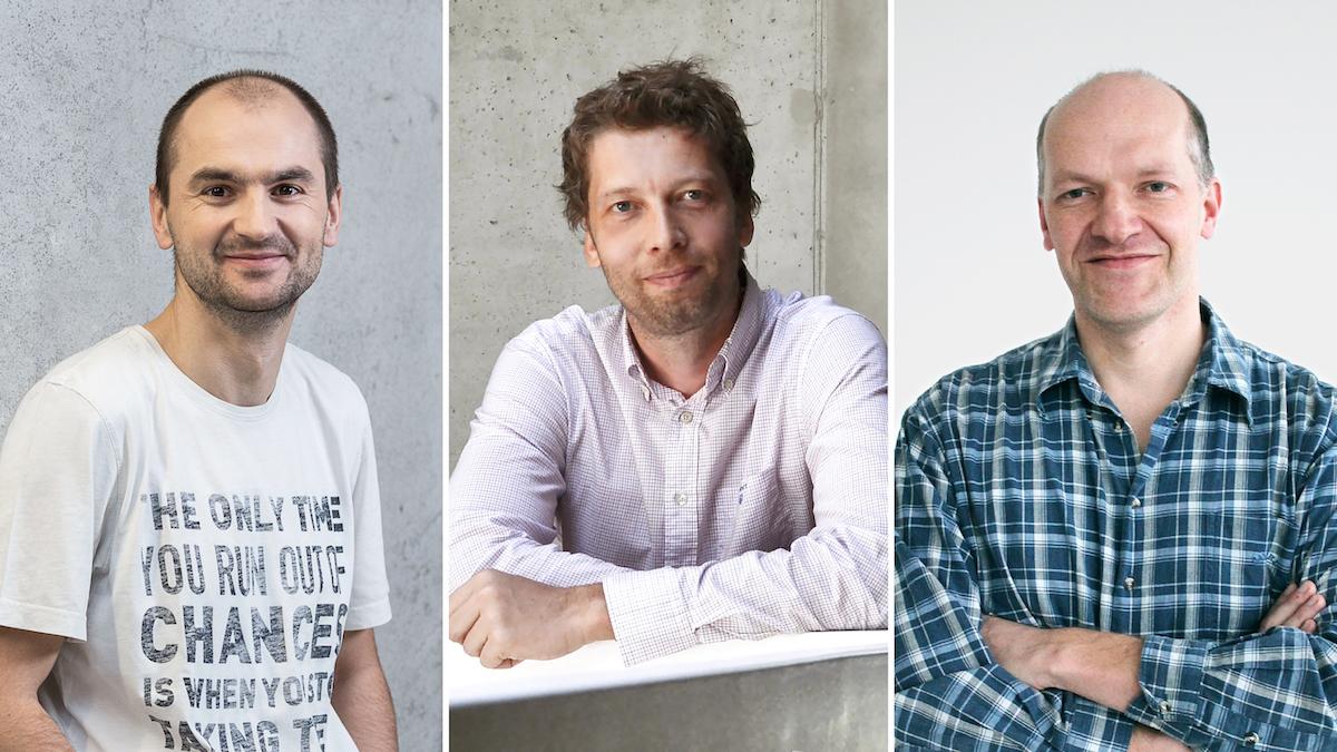 Pavel Zima, Tomáš Kapalín a Ondřej Procházka budou po čtyřech měsících rotovat v čele představenstva Seznamu