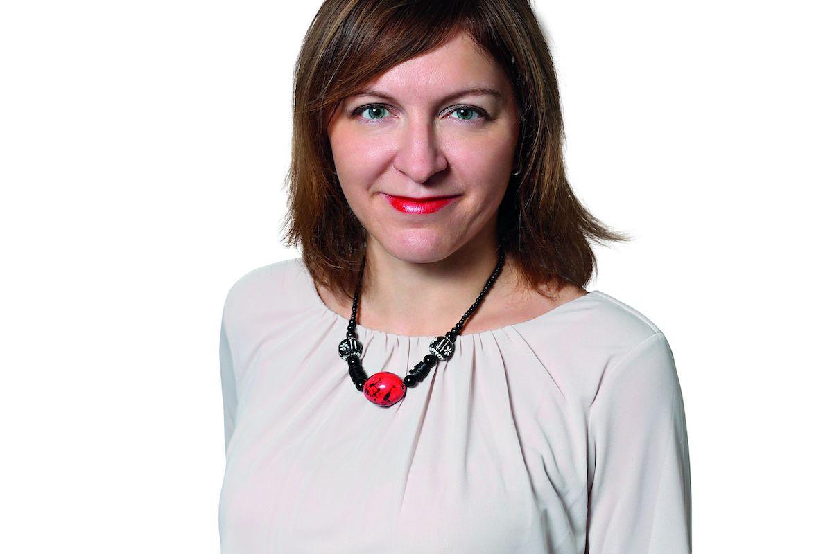 Pavlína Perlíková