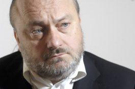 Do vysílací rady kandiduje pět lidí, i Jakl za SPD