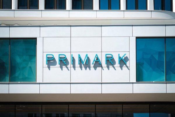 Chystá se druhý Primark v Česku, otevře v brněnské Olympii