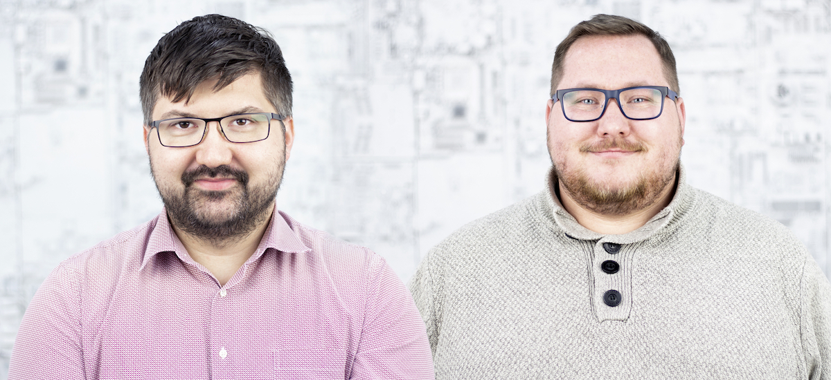 Jan Sadílek a Jaroslav Kotápiš