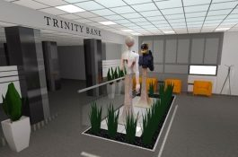 Moravský peněžní ústav rebranduje s Ogilvy na Trinity Bank