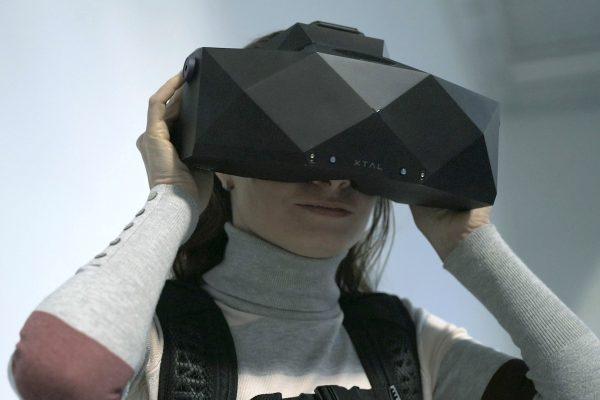 Jak virtuální realita promění sportovní marketing