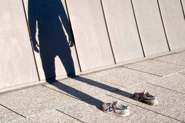 """""""Pomůže někdo jiný je pravdivý a silný insight"""""""