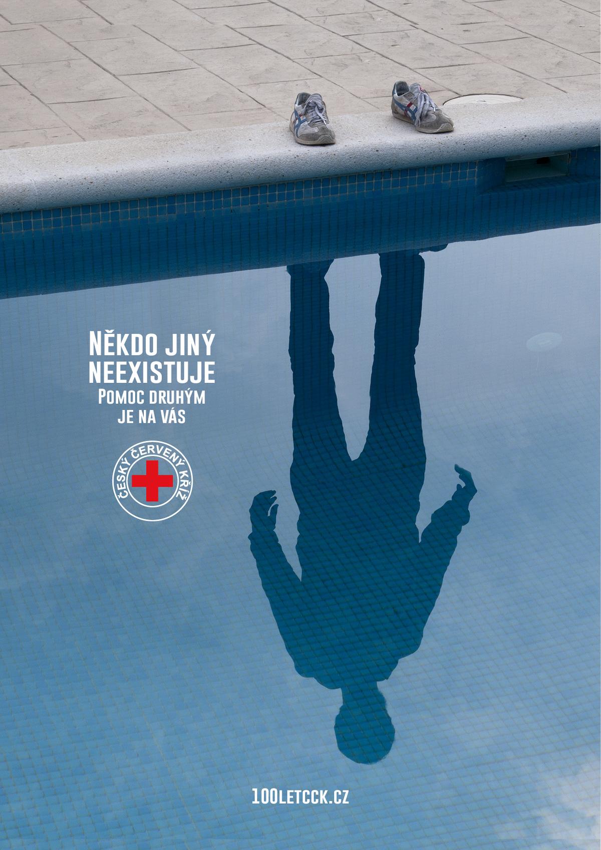 100 let Českého červeného kříže
