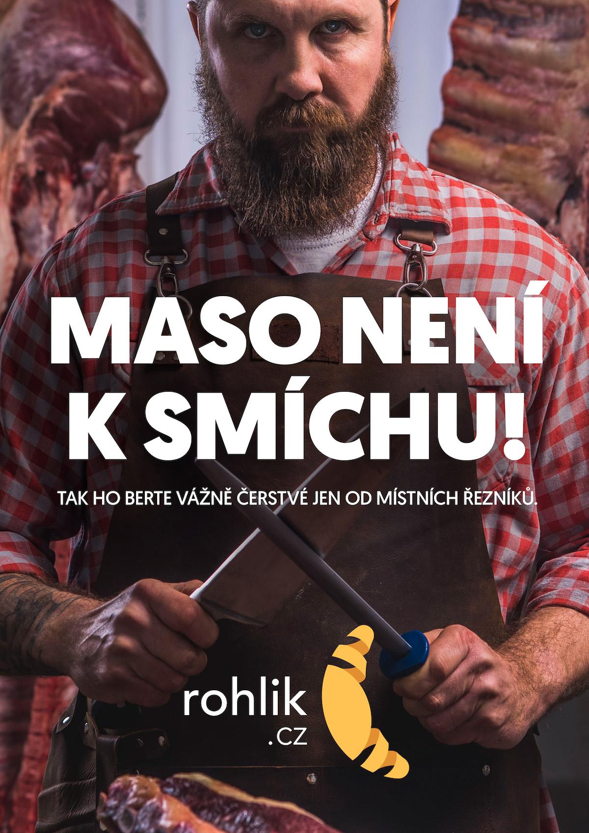 Rohlik.cz: Opravdu čerstvé (B&T)