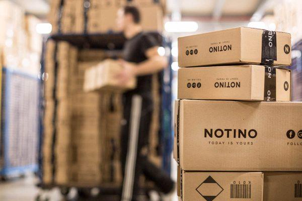 E-shop s parfémy Notino hlásí rekordní tržby 8,4 miliardy Kč