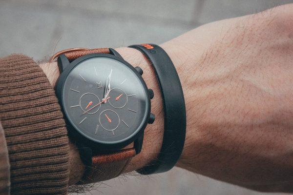 Aplikace Moje hodinovka počítá odpracovaný čas i čistou mzdu