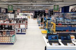 Datart otevírá novou prodejnu v Uherském Hradišti