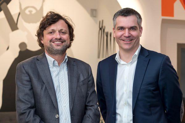 Vítek opouští PR.Konektor, řízení přebírají Duroň a Starý