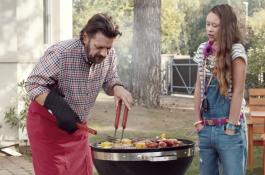 Poctivá výroba Globus má první velkou kampaň, jde i do televize