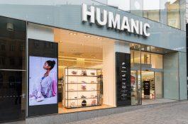Allmedia4u zajišťuje komunikaci obuvi Humanic
