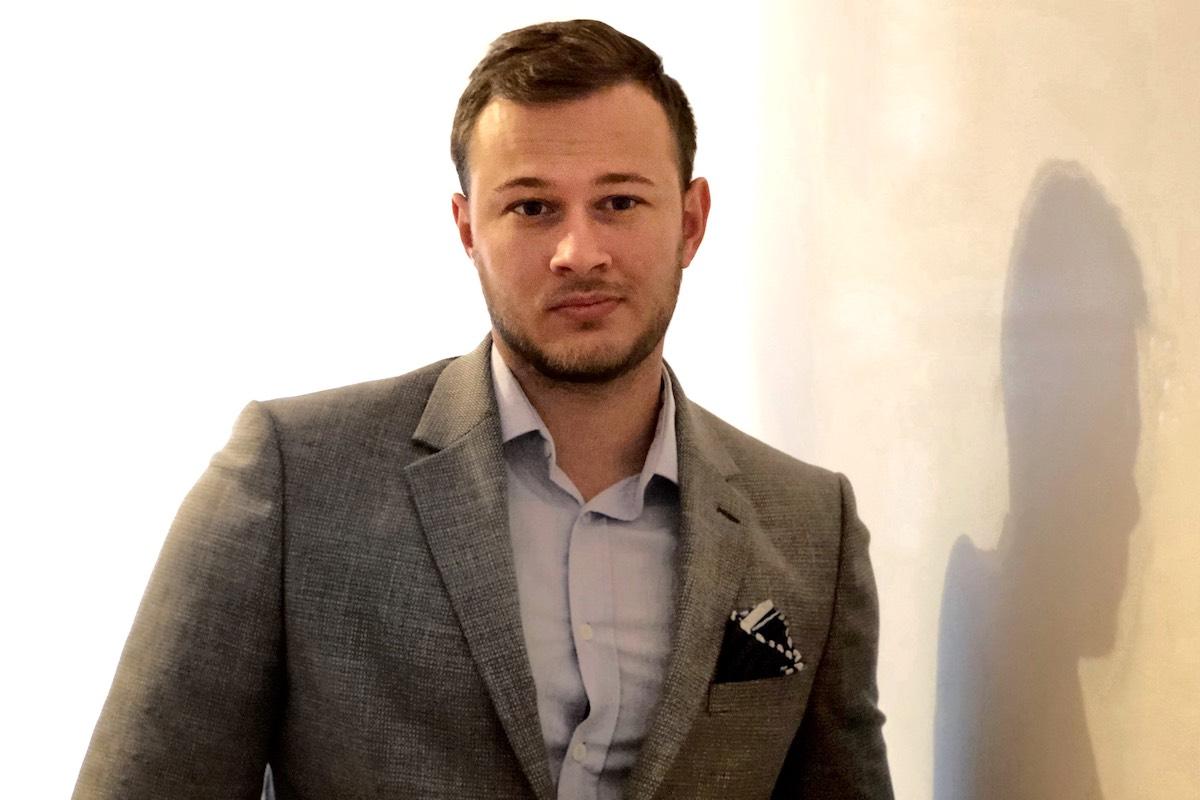 Martin Saidl