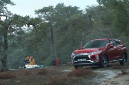 """""""Díky, Mitsubishi,"""" vzkazují zákazníci automobilce"""