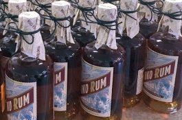 Palírna U Zeleného stromu distribuuje rum Moko z Francie