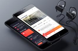 Aplikaci Můj rozhlas dodá rádiu firma Asymbo