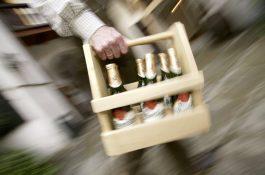 V letácích byly v prosinci nejčastěji plzeňské pivo a mandarinky