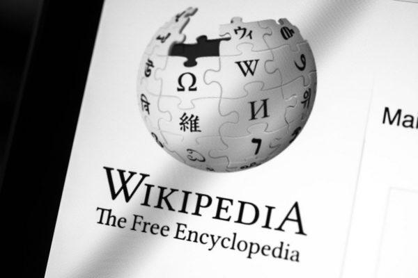 Wikipedia na den vypnula, proti směrnici EU je i Uložto