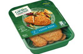 Nestlé přivádí Garden Gourmet, jídla pro vegany a vegetariány