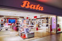 Obuv Baťa otvírá svou první prodejnu na pražském letišti
