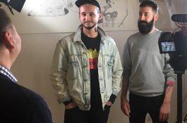 Digital na Young Lions vyhráli muži z VMLY&R