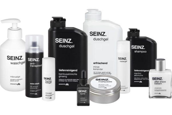 """""""Déemko"""" uvádí vlastní značku pánské kosmetiky Seinz"""