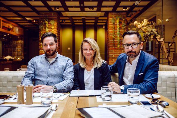 Agentura Scholz & Friends slaví 10 let na trhu