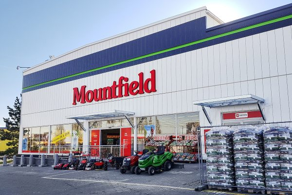 Mountfield přesunul vlajkový obchod do Čestlic, Všechromy opustil