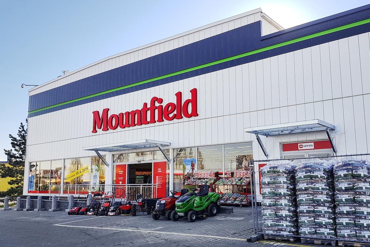 Nový Mountfiled v Čestlicích
