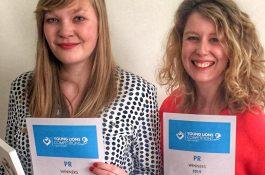 Nejlepší PR na Young Lions dodaly dívky z Ogilvy